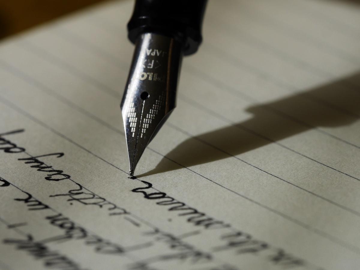 Ella Dawson, A Letter from aFan