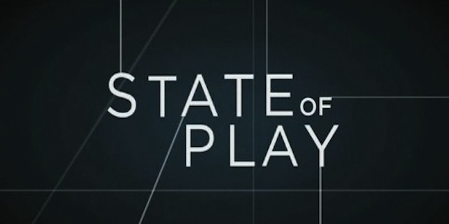 state-of-play