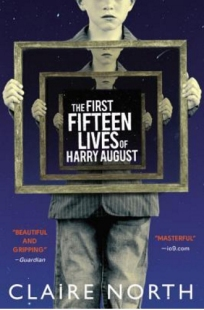 the first fifteen lives of henry august