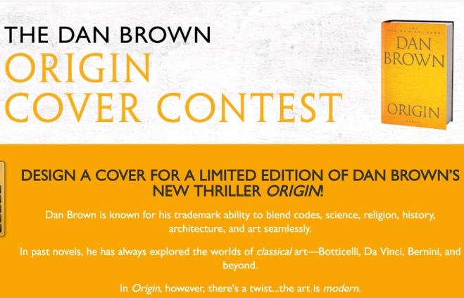 contest web