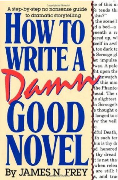 how the write