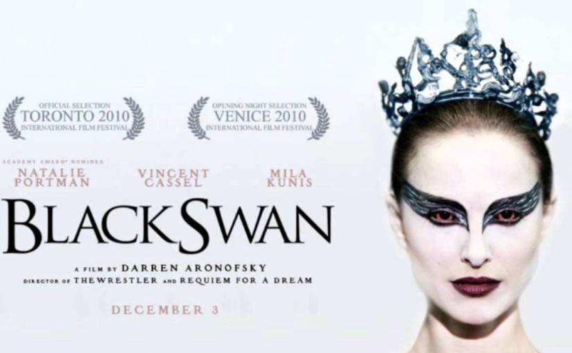 Black Swan: Aspects of Story