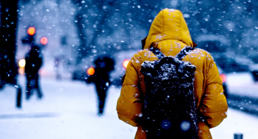 Don't be the Odd Writer Out in theCold